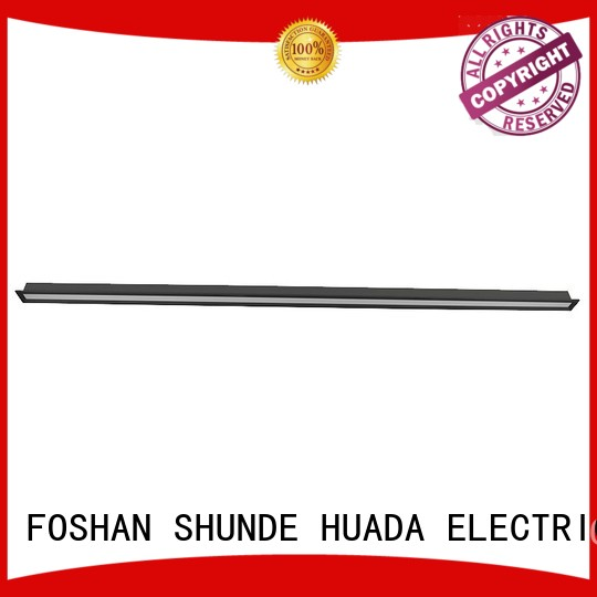 Hot customized commercial electric led lights dimension led HUADA ELECTRICAL Brand