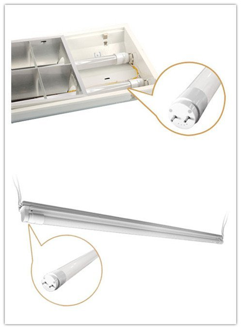 Custom tube led tube lights for home 1200mm HUADA ELECTRICAL
