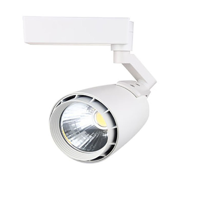 019 Series LED Track Spotlight For Clothing Shop