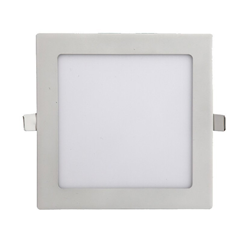 LED Ultrathin Panel Light Square For Sale