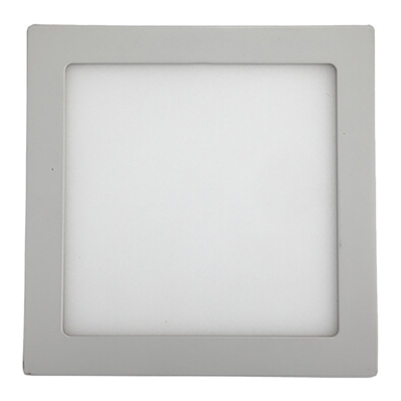 LED Surface Panel Light Square