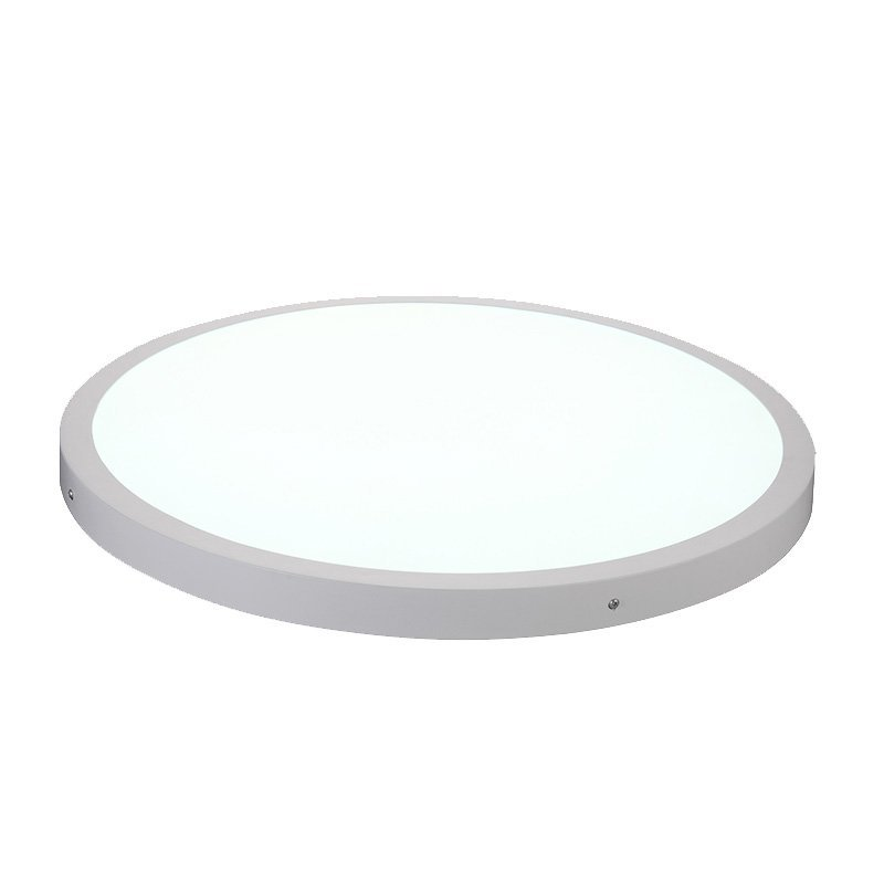 Factory Price Cob LED Surface Panel Light Round φ600*40