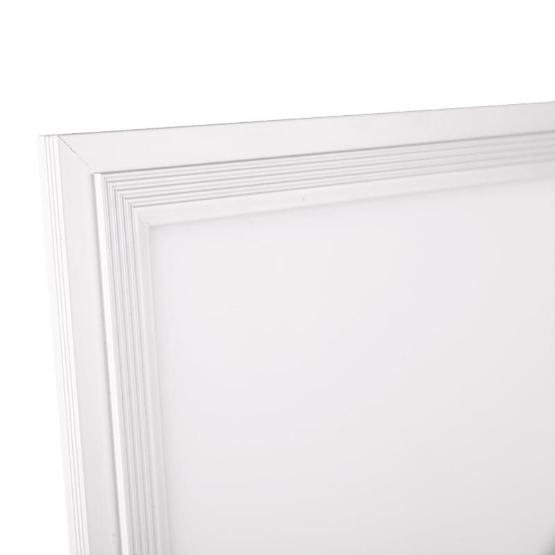 LED Slim Panel Light Side-Lit 1200×300