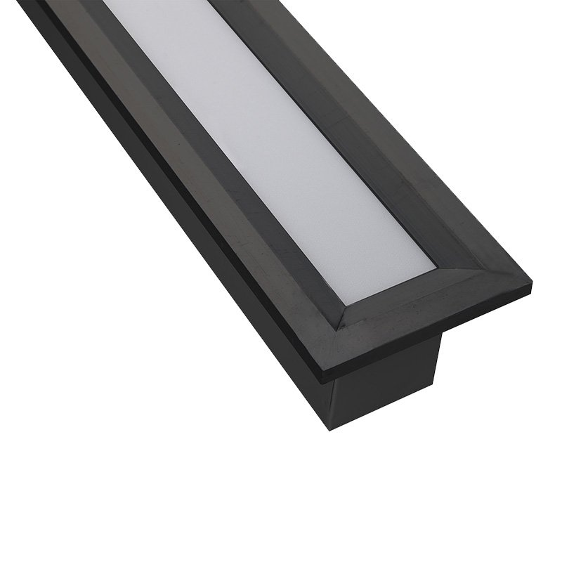 LED Office Hanging Light Customized Dimension