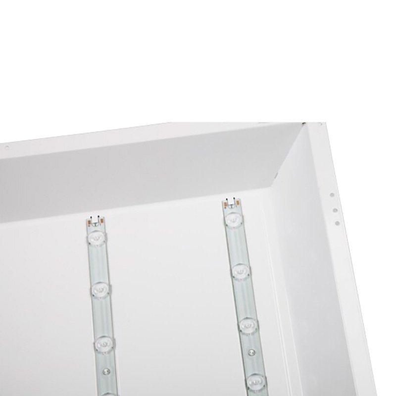 Ultrathin 30mm Depth LED Back Lit Panel Light