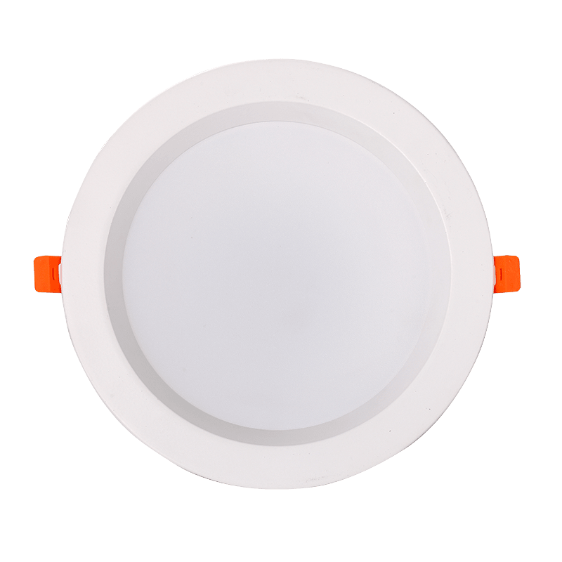 Waterproof Led Dimmable Recessed Down Light 006A Series