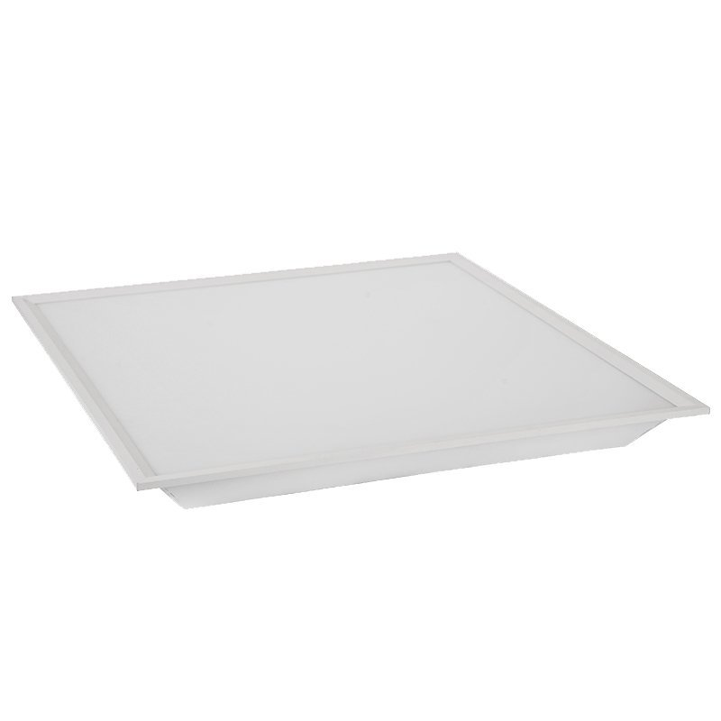 Pure White LED Back Lit Lighting Panel 600×600