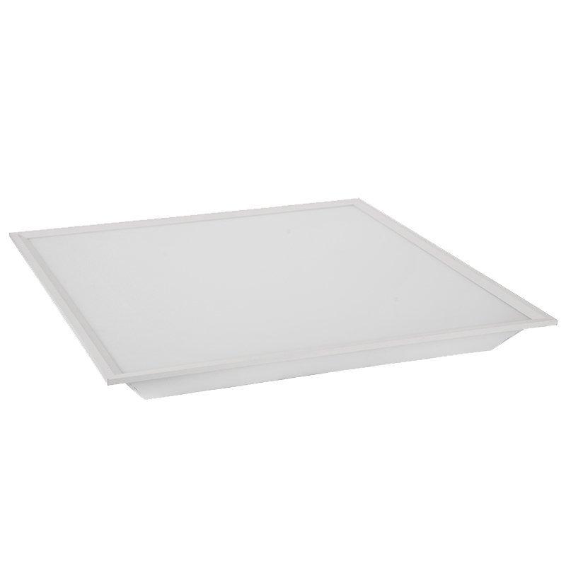 Pure White LED Back Lit Lighting Panel 600×600