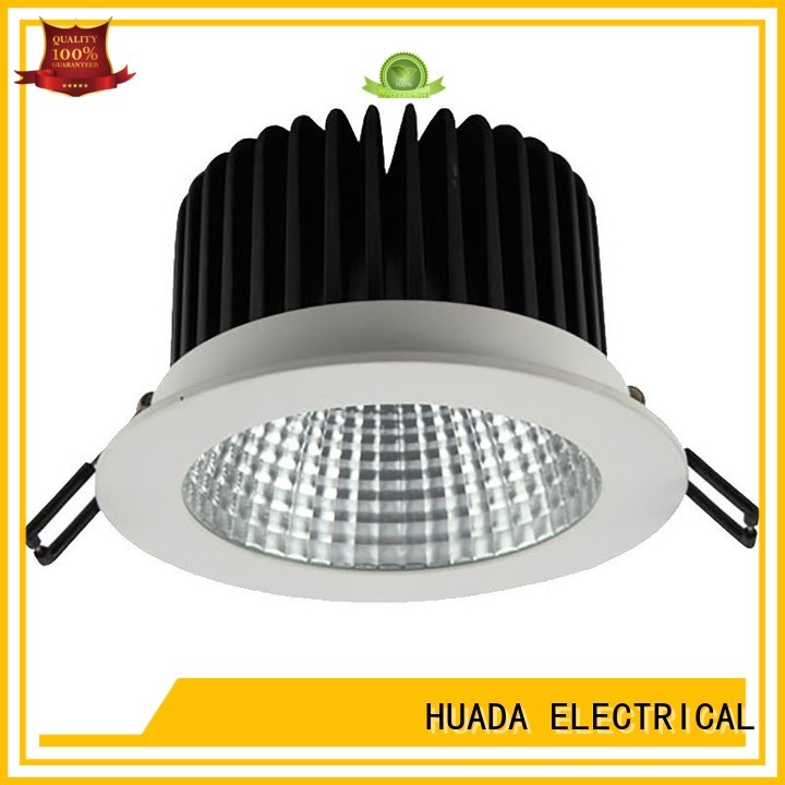 Wholesale 12w mini led downlights HUADA ELECTRICAL Brand