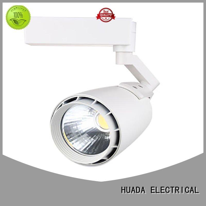 hhl202030013 showroom led bar HUADA ELECTRICAL Brand track spotlights supplier