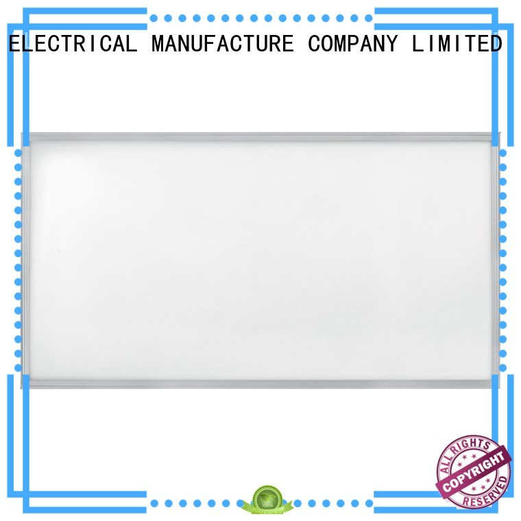 Hot 600×600 6 led recessed lighting thick panel HUADA ELECTRICAL Brand