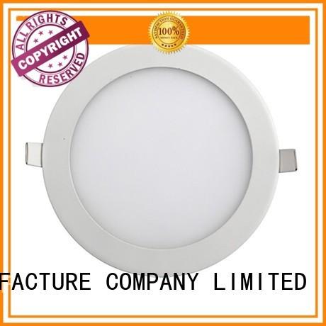 spot led slim round sale panel led slim panel light manufacture