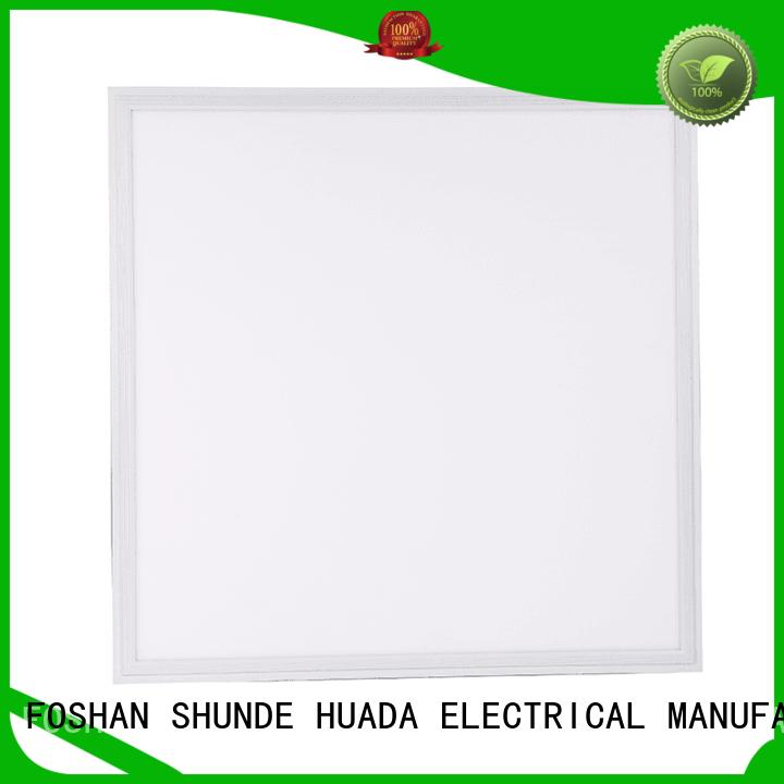 led super HUADA ELECTRICAL Brand led slim panel light