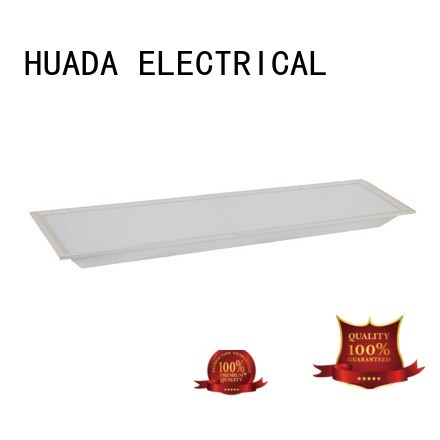 Wholesale square round led panel HUADA ELECTRICAL Brand