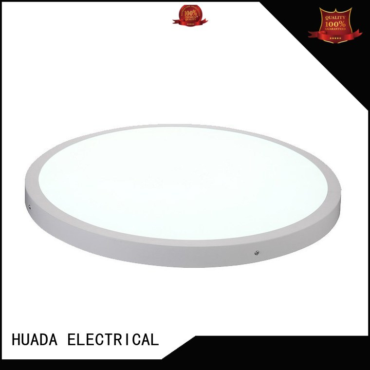 Quality HUADA ELECTRICAL Brand slim led slim panel light
