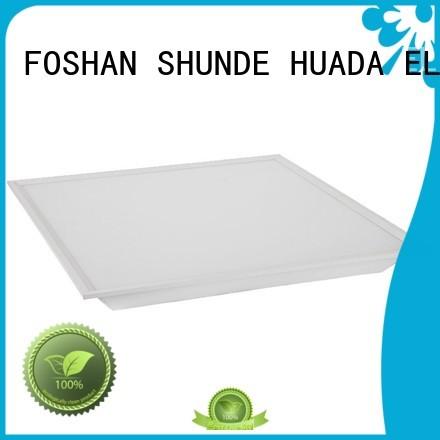 light back led backlight panel 1200×300 HUADA ELECTRICAL Brand company