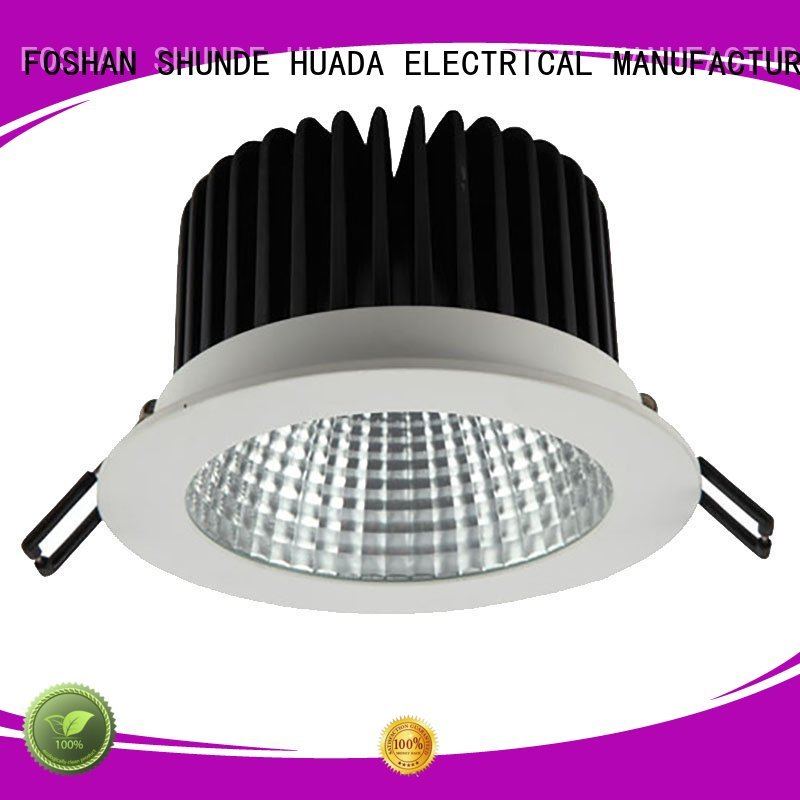 reflection down mini led downlights HUADA ELECTRICAL Brand