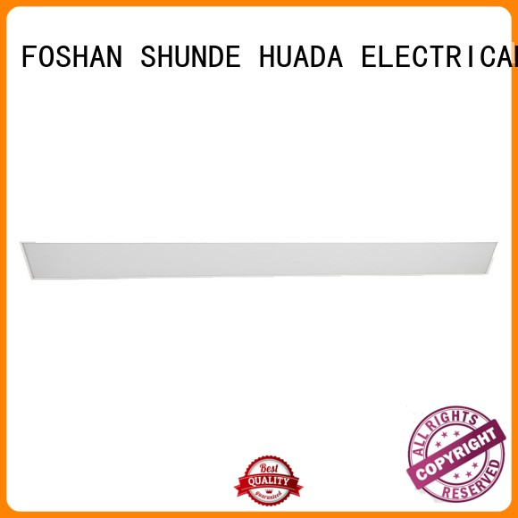 customized panel size surface samsung led tv backlight problems HUADA ELECTRICAL Brand