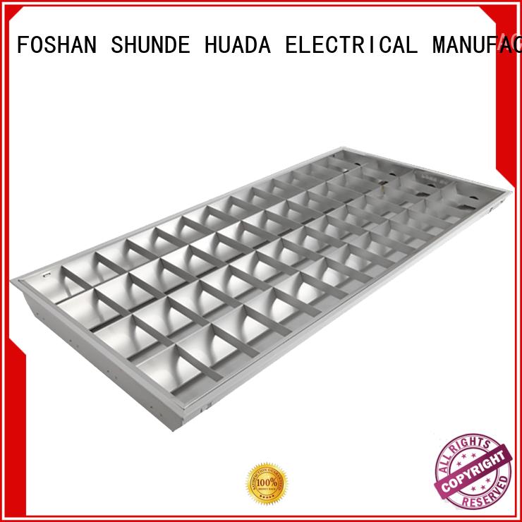 HUADA ELECTRICAL Brand fixtures light led closet light fixtures 1200×300 supplier