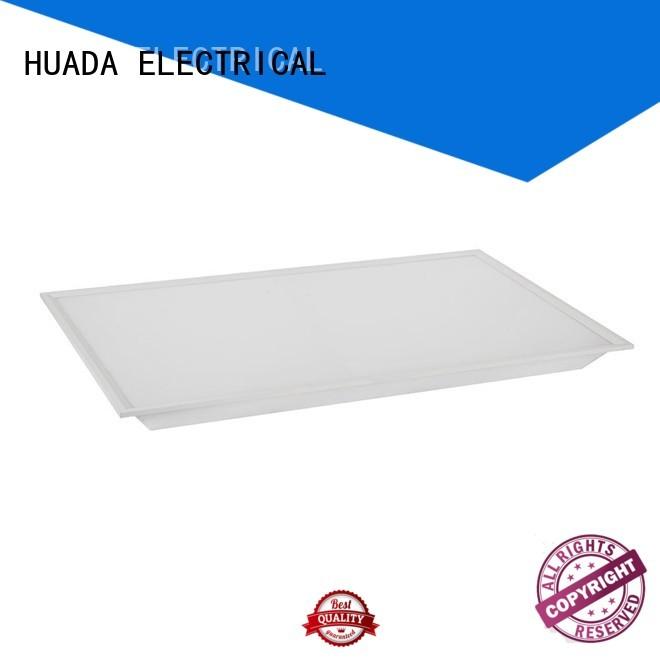 led panel light 600x600 led 1200x600 led backlight panel 1200×300 HUADA ELECTRICAL Brand