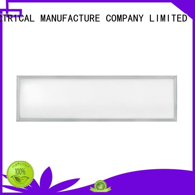 Custom 600×600 diecasting 6 led recessed lighting HUADA ELECTRICAL led
