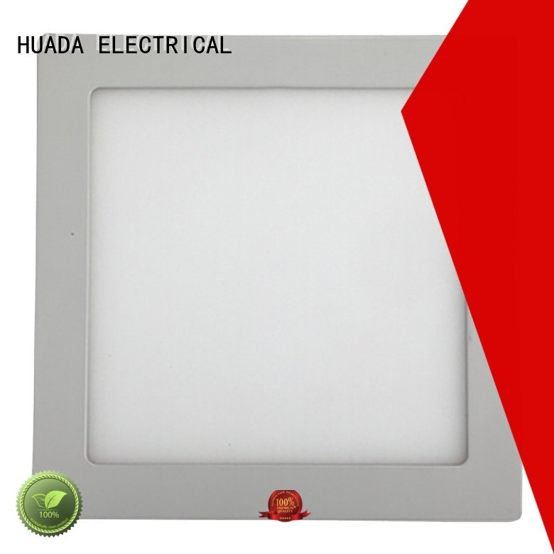 spot led slim lighting price HUADA ELECTRICAL Brand