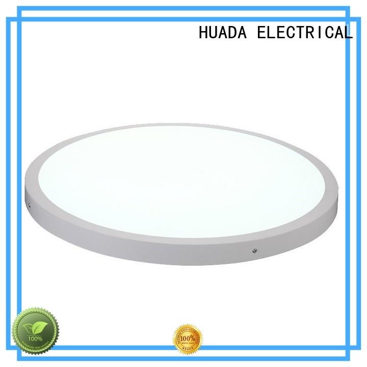 spot led slim 1200×300mm 600×600mm HUADA ELECTRICAL Brand company