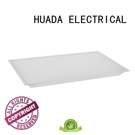 HUADA ELECTRICAL Brand back 1200x600 led backlight panel direct factory