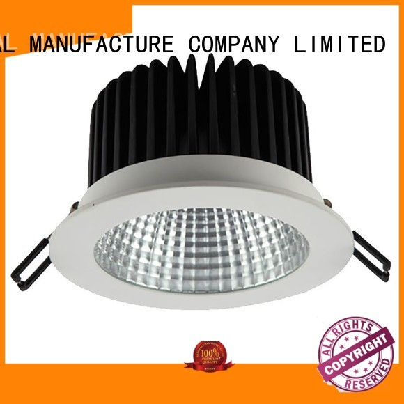 dimmable led downlights for sale design HUADA ELECTRICAL company