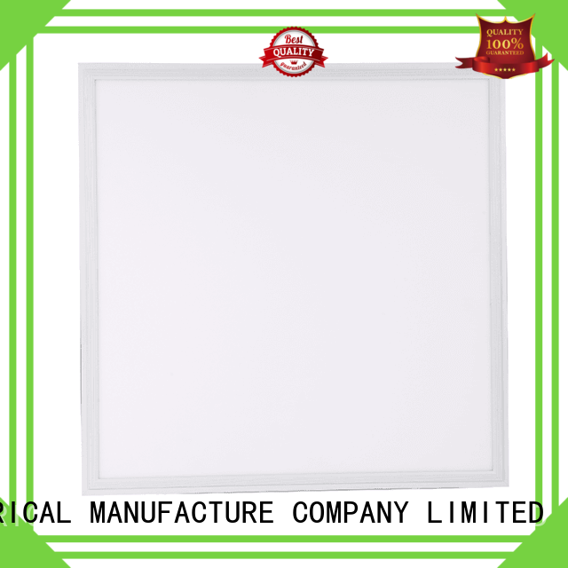 HUADA ELECTRICAL Brand aluminum led slim panel light surface factory