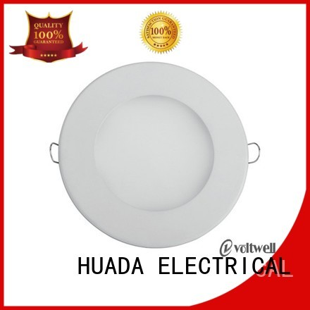 square low profile led recessed lighting slim 1200×600 HUADA ELECTRICAL Brand
