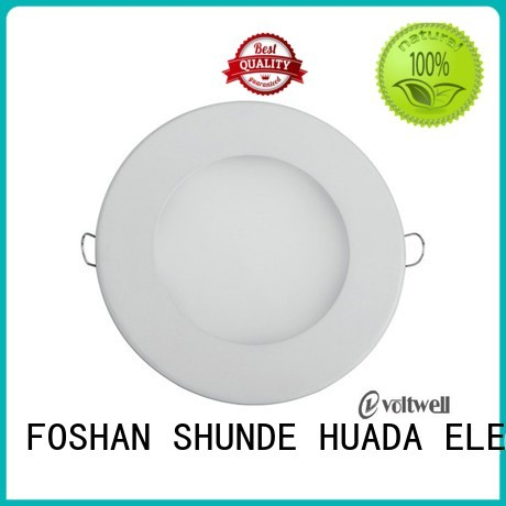 Wholesale panel 6 led recessed lighting HUADA ELECTRICAL Brand