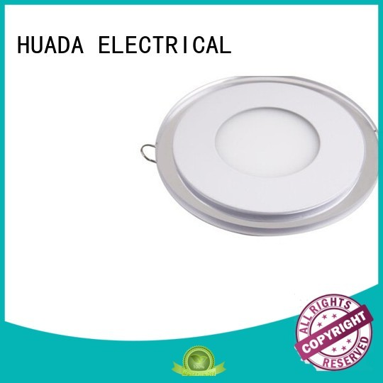 5w changeable size led panel lights for home HUADA ELECTRICAL