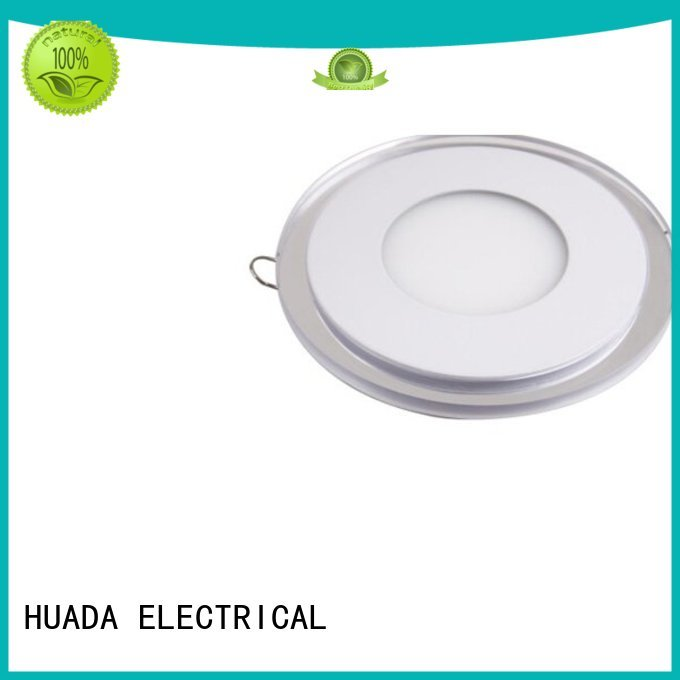 led panel light dimmable inch color 15w HUADA ELECTRICAL Brand