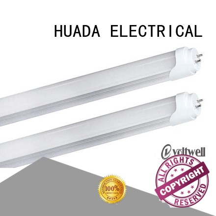 HUADA ELECTRICAL Brand lights manufacturing led tube light set price water supplier
