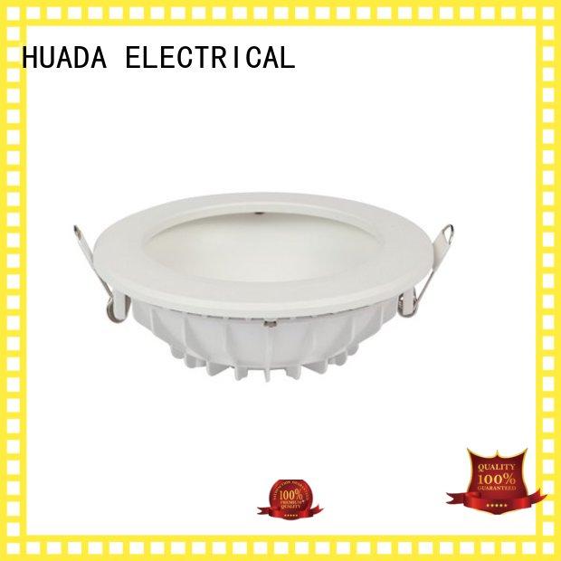 design 7w mini led downlights HUADA ELECTRICAL manufacture