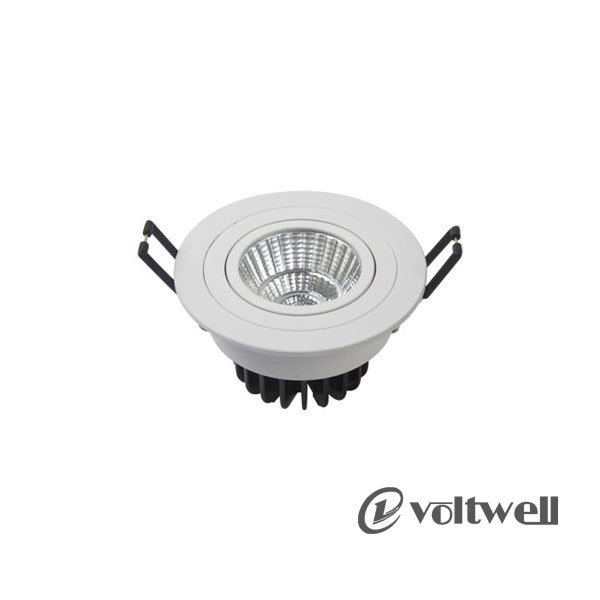 LED 7W Project Recessed Downlight