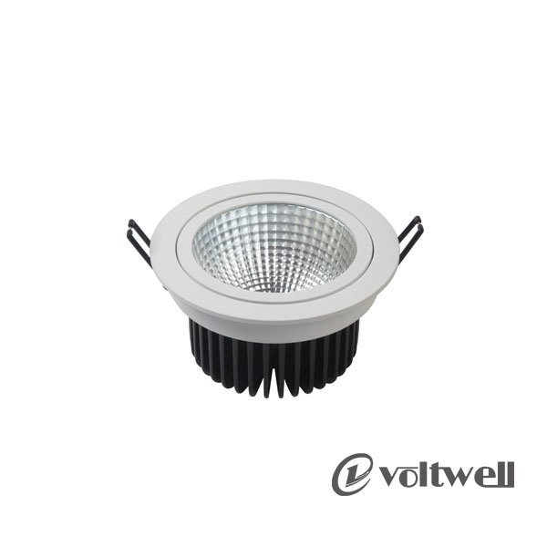 Cheap LED 9W Recessed Downlight 202 Series