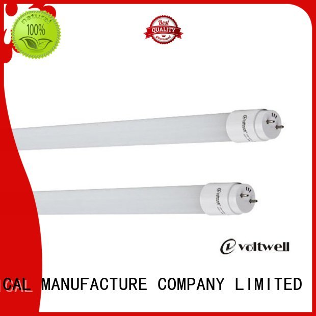 glass led 18w water led tube light set price HUADA ELECTRICAL Brand