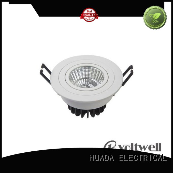 light series led downlights for sale reflection HUADA ELECTRICAL company