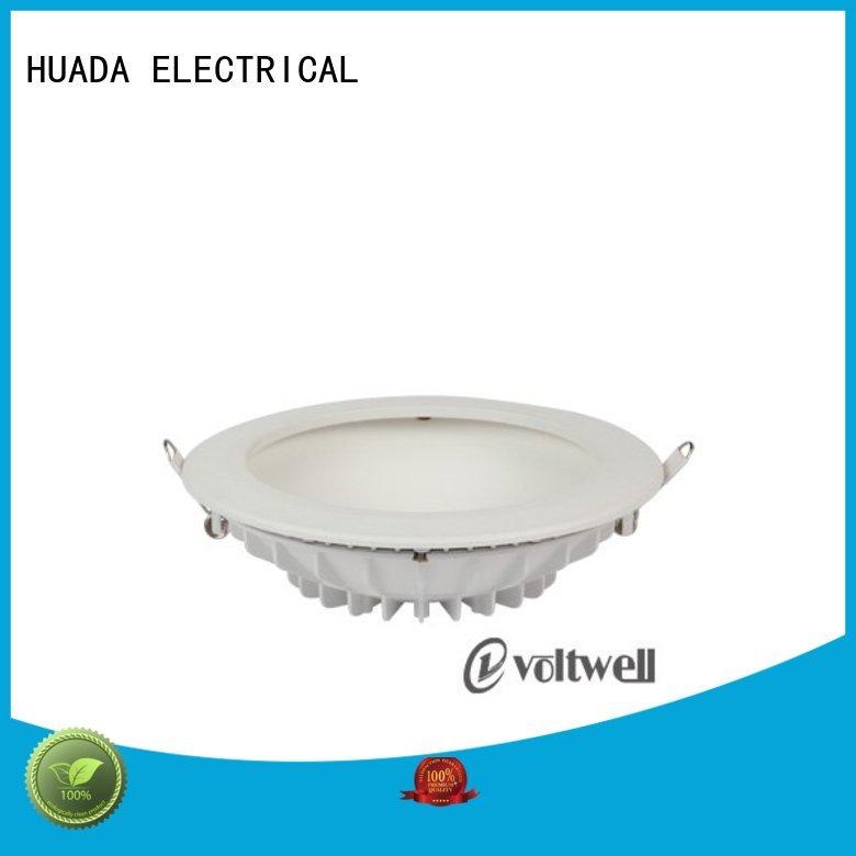 downlight recessed cob mini led downlights HUADA ELECTRICAL manufacture