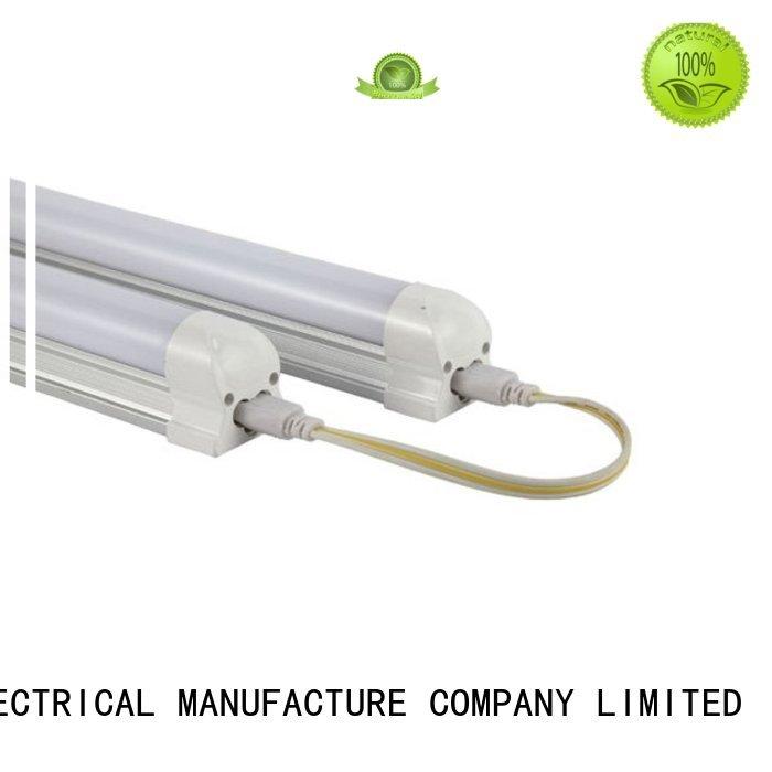 18w interior led tube light fittings 9w HUADA ELECTRICAL Brand company