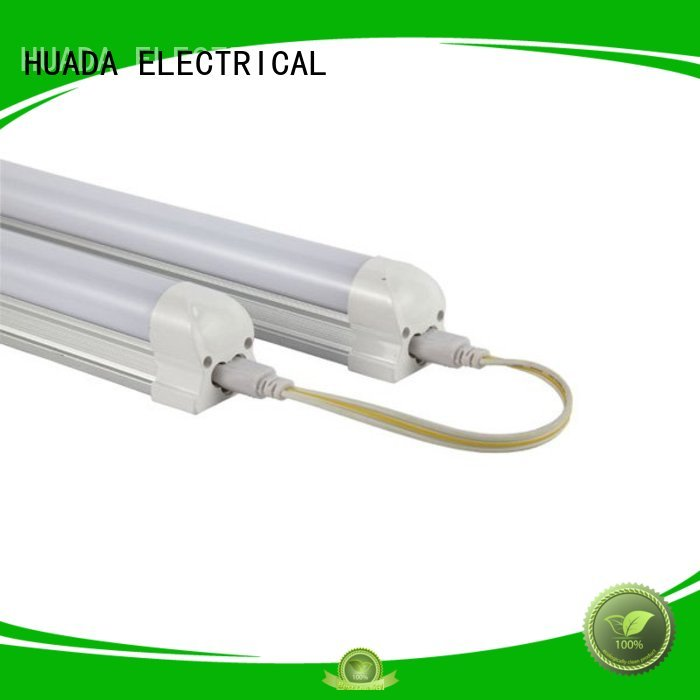 HUADA ELECTRICAL Brand 18w interior led t8 led tube light fittings