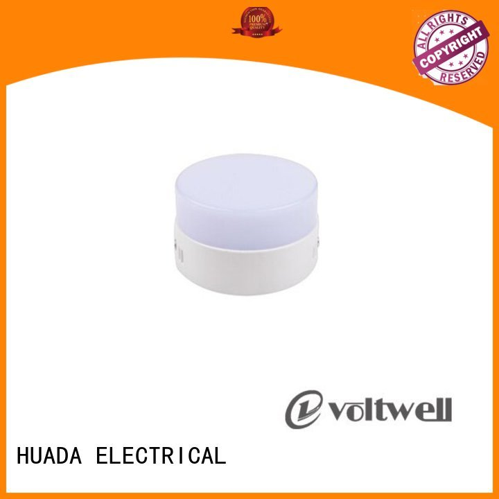 size led panel light dimmable slim HUADA ELECTRICAL company