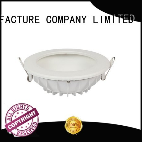series cob project led downlights for sale downlight HUADA ELECTRICAL
