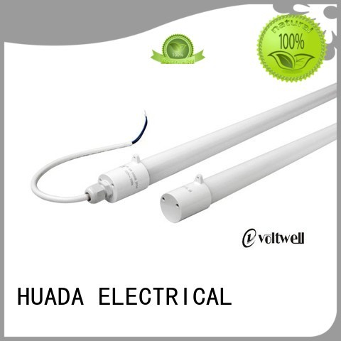 proof small led tube light tube 18w HUADA ELECTRICAL Brand