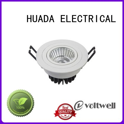 Wholesale dimmable 8w led downlights for sale HUADA ELECTRICAL Brand