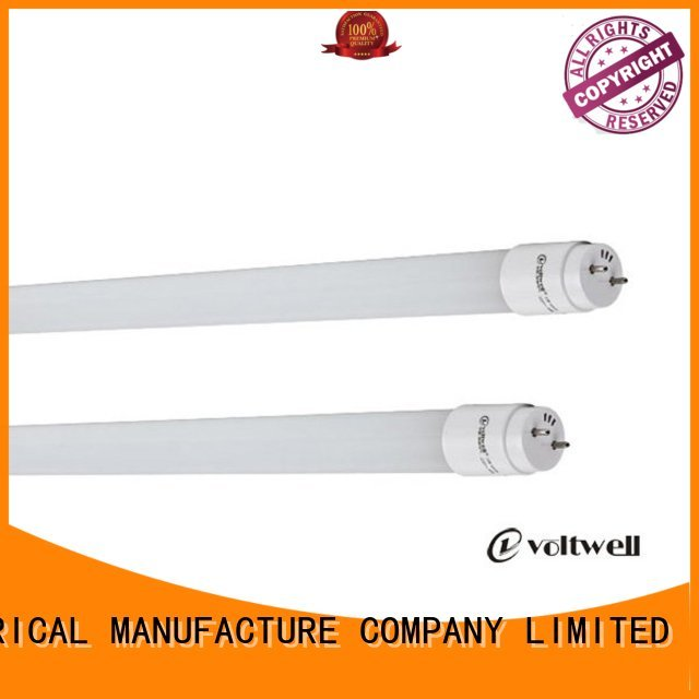 Custom directly led tube price price HUADA ELECTRICAL