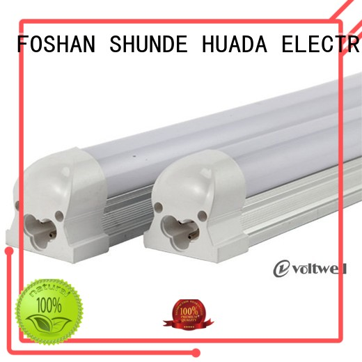 led tube starter classroom fixture Bulk Buy integrated HUADA ELECTRICAL