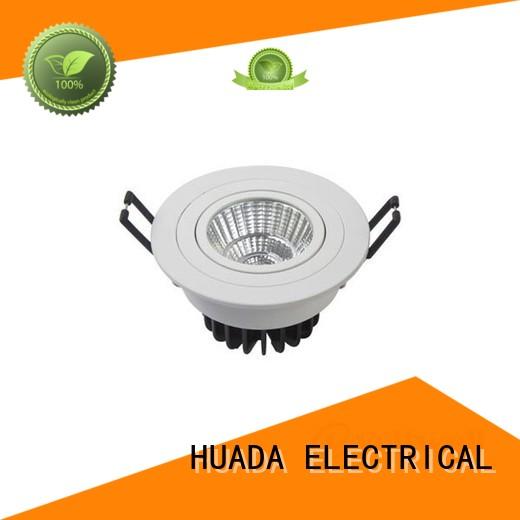 light mini led downlights diffuse HUADA ELECTRICAL company